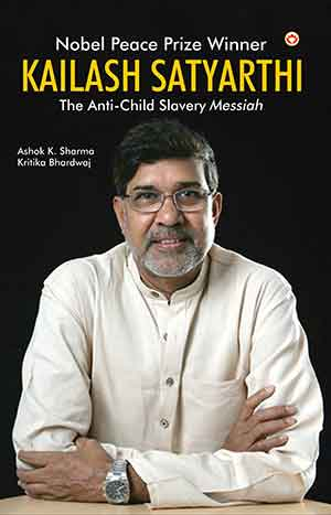 Kailash Satyarthi (English)